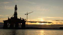 ΕΚΤ: Μεταξύ 30 και 45 δολαρίων το βαρέλι οι τιμές του πετρελαίου για τα επόμενα δύο