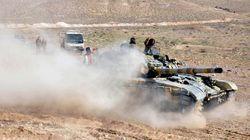 Η μάχη για την Παλμύρα: Αναφορές περί ανακατάληψης θέσεων στην αρχαία πόλη από τον συριακό