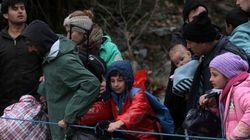 Αναφορές για ξυλοδαρμούς προσφύγων από τον στρατό της