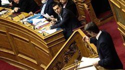 Γαλάζιο φροντιστήριο κατά της διαπλοκής ενόψει της αυριανής συζήτησης στη