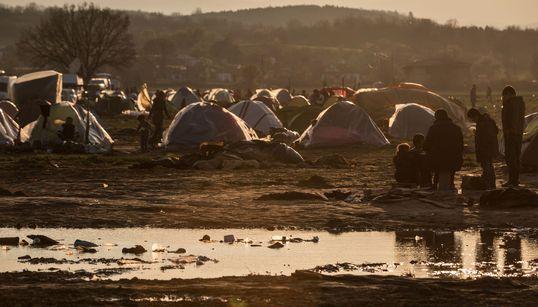 12 απαντήσεις για το πως θα εφαρμοστεί η συμφωνία ΕΕ - Τουρκίας για το προσφυγικό που ήδη τέθηκε σε