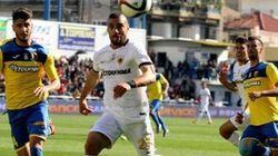 Ο Παναιτωλικός νίκησε την ΑΕΚ στην τελευταία φάση του