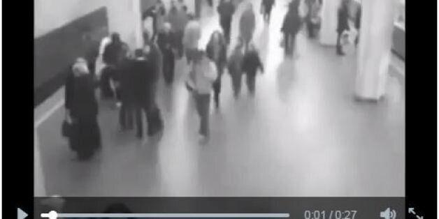 Προσοχή, αυτά τα βίντεο δεν προέρχονται από τις επιθέσεις στις