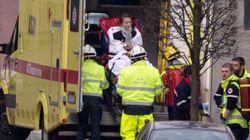 Βέλγιο: 28 θύματα και 3 νεκροί βομβιστές αυτοκτονίας ο απολογισμός της επίθεσης της