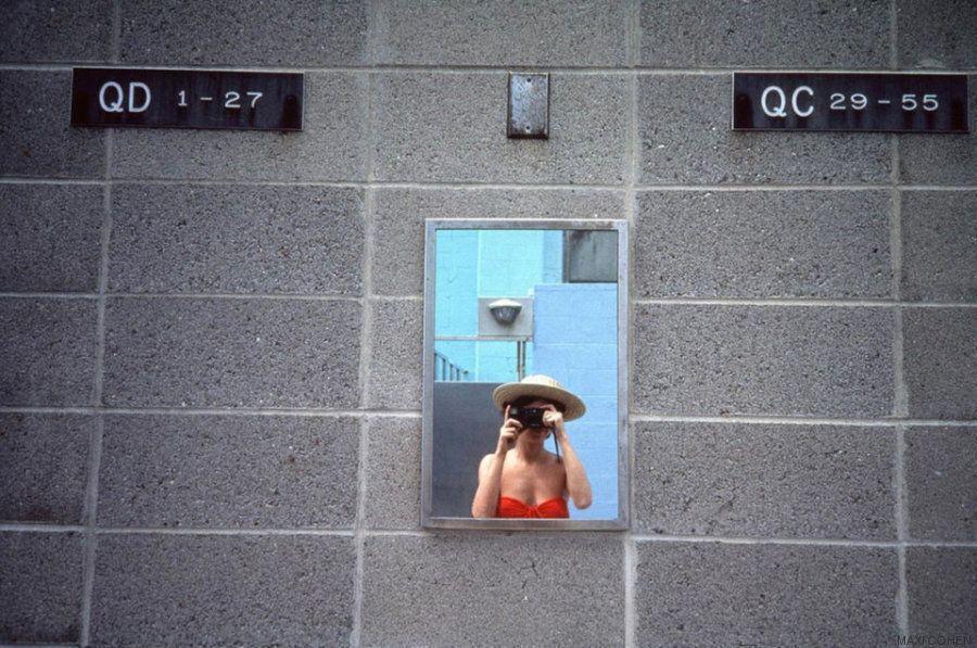 Ο μαγευτικός κόσμος που κρύβεται στις γυναικείες τουαλέτες αποκαλύπτεται σε μια σειρά προσωπικών