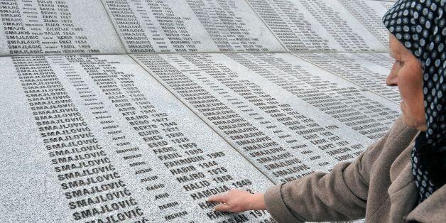 Η γενοκτονία της