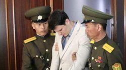 Να αφεθεί ελεύθερος ο Αμερικανός φοιτητής που καταδικάστηκε στη Β. Κορέα ζητούν οι