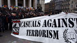 Επεισόδια σε πλατεία των Βρυξελλών - «Χούλιγκανς» παρενοχλούσαν γυναίκες με