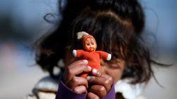 Αλλαγή κλίματος στη Βέροια - Οι κάτοικοι καταδικάζουν τις εικόνες ντροπής και βοηθούν τους
