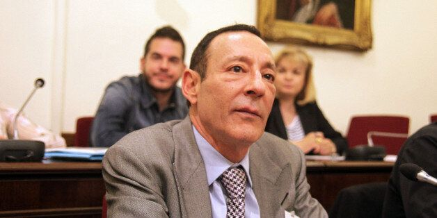 Αντώνης Στεργιώτης: «Άδικες οι επιθέσεις εναντίον