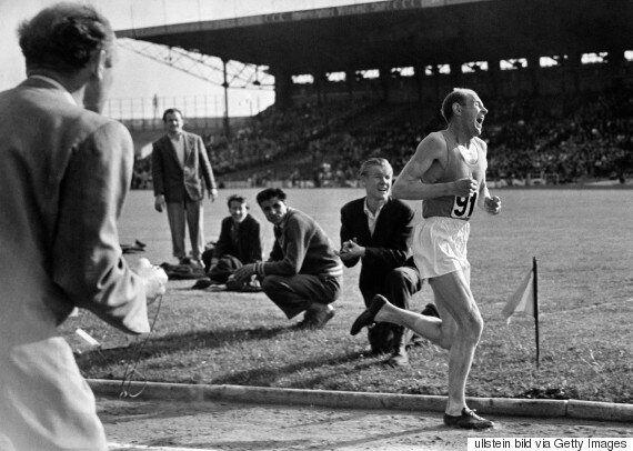 Η ιστορία του Ολυμπιονίκη Εμίλ Ζάτοπεκ που πρωταγωνίστησε στην