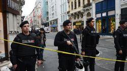 Νέες επιθέσεις στην Τουρκία σχεδιάζουν τρεις επίδοξοι καμικάζι. Καταζητούνται από τις
