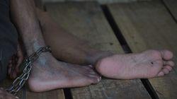 Pansung: Ο βίαιος τρόπος με τον οποίο «θεραπεύονται» οι ψυχικά άρρωστοι στην
