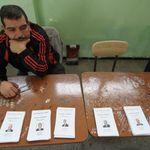 """En Algérie, le système de cooptation a généré des """"créatures politiques"""" très"""