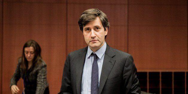 Χουλιαράκης: Χαλάρωση των μέτρων το 2018 εάν συνεχιστεί η καλή πορεία των δημοσιονομικών
