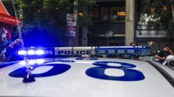 Πυροβολισμοί με ένα τραυματία στο Νέο Ηράκλειο. Καταζητείται ο