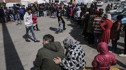 Ξεπέρασαν τους 50.000 οι εγκλωβισμένοι πρόσφυγες στη χώρα