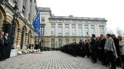 Πρόσθετα μέτρα ασφαλείας στο βελγικό κοινοβούλιο. Την Τετάρτη αναμένεται να «ανοίξει» το