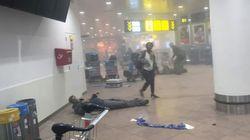 Αυτόπτης μάρτυρας στις Βρυξέλλες: «Πολλοί άνθρωποι έχουν χάσει πόδια...είναι πραγματική