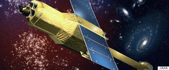 Χάθηκε η επαφή με τον ιαπωνικό δορυφόρο ακτίνων Χ,