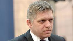 Πρωθυπουργός της Σλοβακίας και πάλι ο Φίτσο που ηγείται εύθραυστου