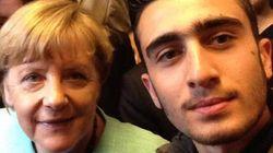 Τελικά έβγαλε η Μέρκελ selfie με τον βομβιστή των
