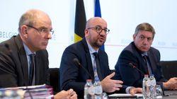 Την παραίτησή τους υπέβαλαν δύο υπουργοί της βελγικής κυβέρνησης μετά τις επιθέσεις στις Βρυξέλλες. Δεν έγιναν