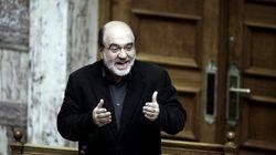 Αλεξιάδης: «Αν έβαζα τίτλο στην φορολογική ιστορία της χώρας θα ήταν,