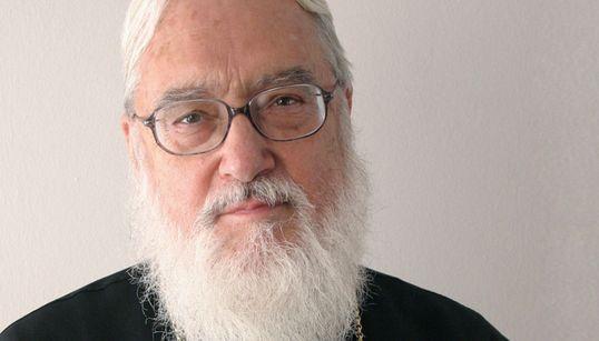 Kallistos Ware: «Αντιλαμβάνομαι τη σύγχρονη Ελλάδα ως έναν συνδυασμό κλασικής Ελλάδας με τη