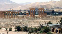 Θα ανακατασκευαστούν οι ναοί που κατέστρεψαν οι τζιχαντιστές στη