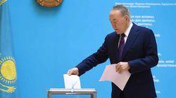 Καζακστάν: Σαρωτική νίκη του κόμματος του προέδρου Ναζαρμπάγεφ στις βουλευτικές εκλογές σύμφωνα με τα exit