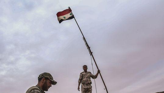 Ο Άσαντ χαιρετίζει την ανακατάληψη της Παλμύρας - Μεγάλο πλήγμα για το Ισλαμικό
