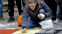 Στους 35 οι νεκροί από τις τρομοκρατικές επιθέσεις στο