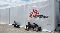 «Γιατροί Χωρίς Σύνορα»: Αποχώρησαν από τα hotspots σε Λέσβο και