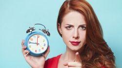 Το βιολογικό μου ρολόι δε χτυπάει. Να