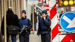 Το ISIS ανέλαβε την ευθύνη για τις επιθέσεις στις Βρυξέλλες και προειδοποιεί για «μαύρες
