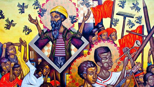 Η εποχή της παράλυσης και ο επαναπροσδιορισμός της ελληνικής ταυτότητας: Γιατί η HuffPost Greece ανοίγει την