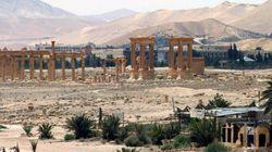 Συρία: Οι κυβερνητικές δυνάμεις εισήλθαν στην Παλμύρα, σύμφωνα τοπικά μέσα