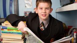 Αυτός είναι ο 11χρονος που έχει υψηλότερο IQ από τον Αϊνστάιν και θέλει να γίνει