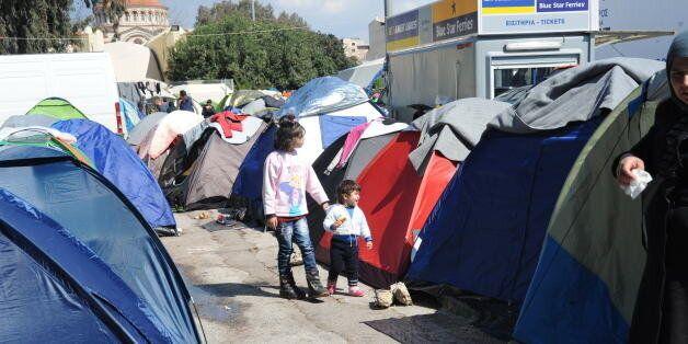 Στους 50.364 οι πρόσφυγες στη