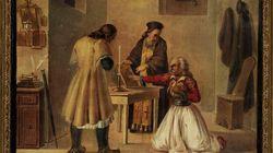 Γνωρίστε τους ήρωες της Επανάστασης του 1821 μέσα από τα προσωπικά τους αντικείμενα με τη βοήθεια διαδραστικής