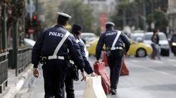 Κυκλοφοριακές ρυθμίσεις στην Αθήνα, λόγω της στρατιωτικής