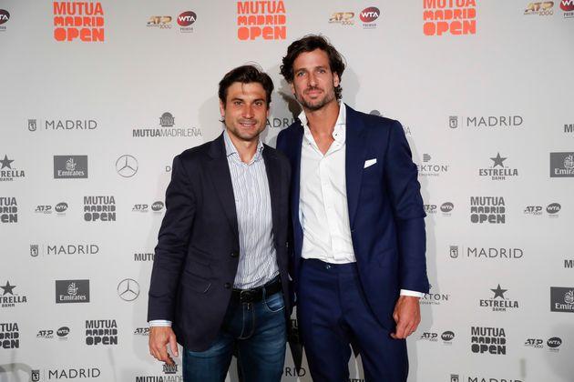 David Ferrer y Feliciano
