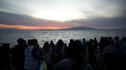 Μηδενικές οι προσφυγικές ροές στα νησιά του ΒΑ Αιγαίου το τελευταίο