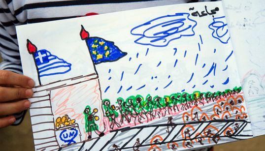 Τα «γκρίζα» σημεία της επιχειρούμενης συμφωνίας ΕΕ - Τουρκίας για το