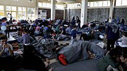 Πάνω από 5.200 οι πρόσφυγες και μετανάστες στον