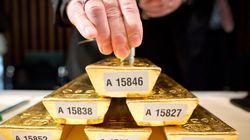 Γιατί η Γερμανία θέλει πίσω τον χρυσό