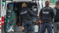 Συλλήψεις στη Γερμανία δύο ατόμων που πιθανότατα συνδέονται με τις επιθέσεις στις