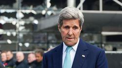 Κέρι: Οι ΗΠΑ είναι σε επικοινωνία με τις Βρυξέλλες για να καλυφθούν τα κενά