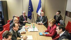 Συμφωνία των 28 αρχηγών κρατών και κυβερνήσεων της ΕΕ. Δύσκολη αναμένεται η διαπραγμάτευση με την